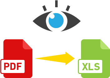 Convert Image to Excel - SimpleOCR