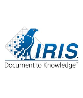 IRIS ReadIRIS OCR Software